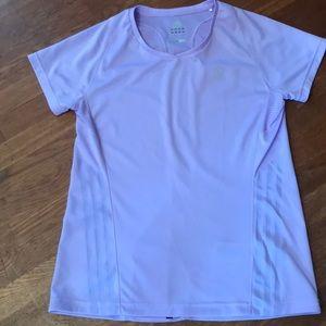 Adidas; Climacool, T-Shirt, Shortsleeved, v-neck